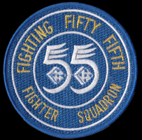 515th Strategic Fighter Squadron